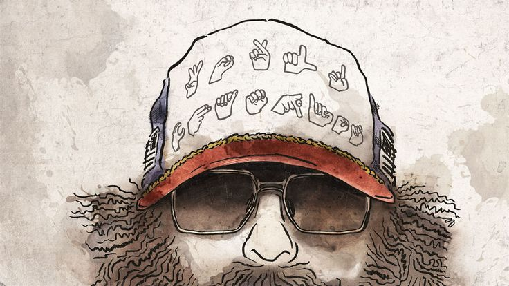 An Interview with Judah Friedlander: America is the Greatest Country in the United States