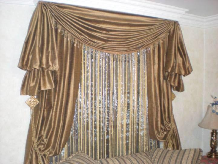 m s de 25 ideas fant sticas sobre cortinas cl sicas en