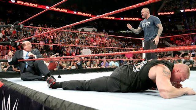 #WWE: Resultados de Monday Night Raw 1 de agosto de 2016