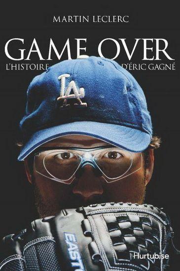 Adolescent rebelle, Éric Gagné a quitté le domicile familial de Mascouche à l'âge de 15 ans dans l'espoir de devenir un lanceur de baseball professionnel. Expulsé du programme d'excellence de la fédération québécoise et ignoré au repêchage par toutes les équipes des ligues majeures, il a miraculeusement été embauché par un recruteur des Dodgers de Los Angeles qui croyait en lui.    Quelques années plus tard, contre toute attente, il est instantanément devenu une méga-star