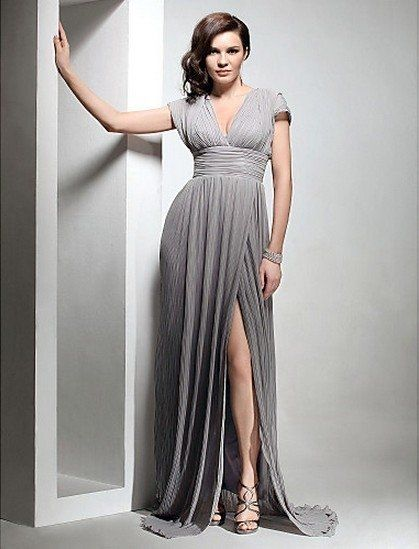 Bride Groom Dresses Mother of the Classic