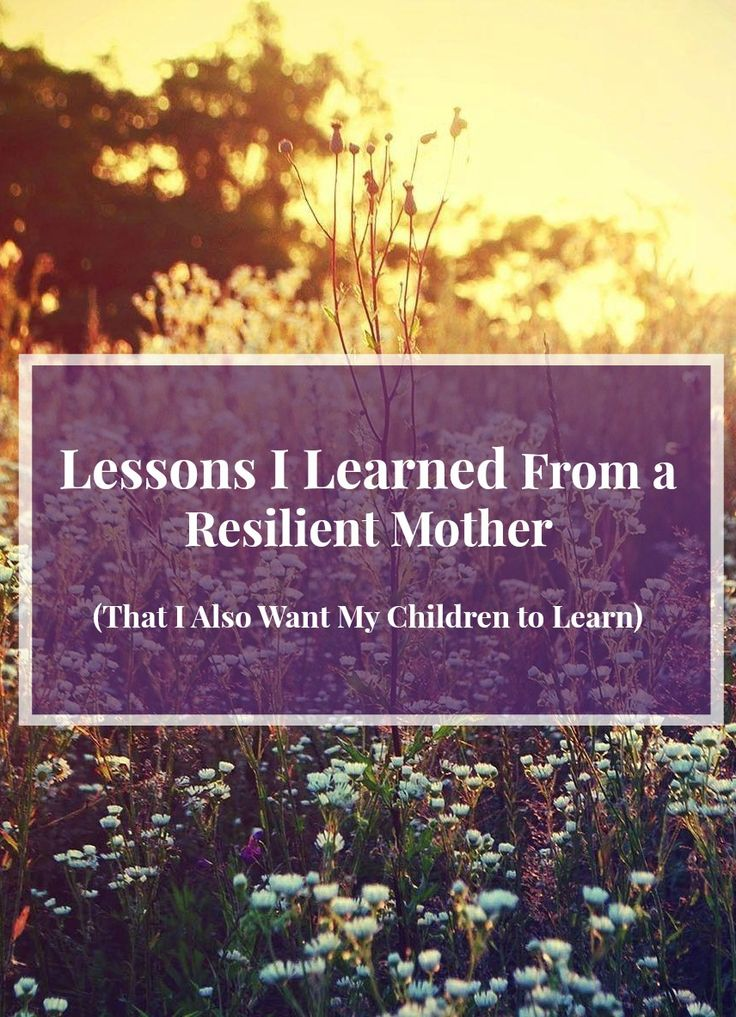 the lessons that i learned from step by wicked step The biggest lesson i took a long time to learn your step-children are not your children you don't have to love them, but you must treat them with respect, and leave all the heavy lifting to.