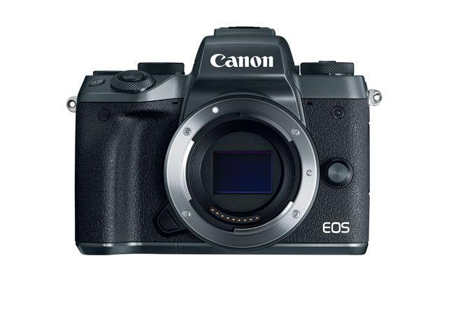 EOS M5 Body   Canon Online Store
