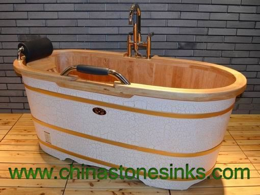 Good Oak Wood Wood Bathtub ,buy Oak Wood Bathtub From China Wood Bathtub  Supplier.