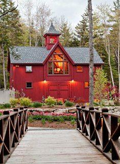 Farm House Plans . . . Pastoral Perspectives!