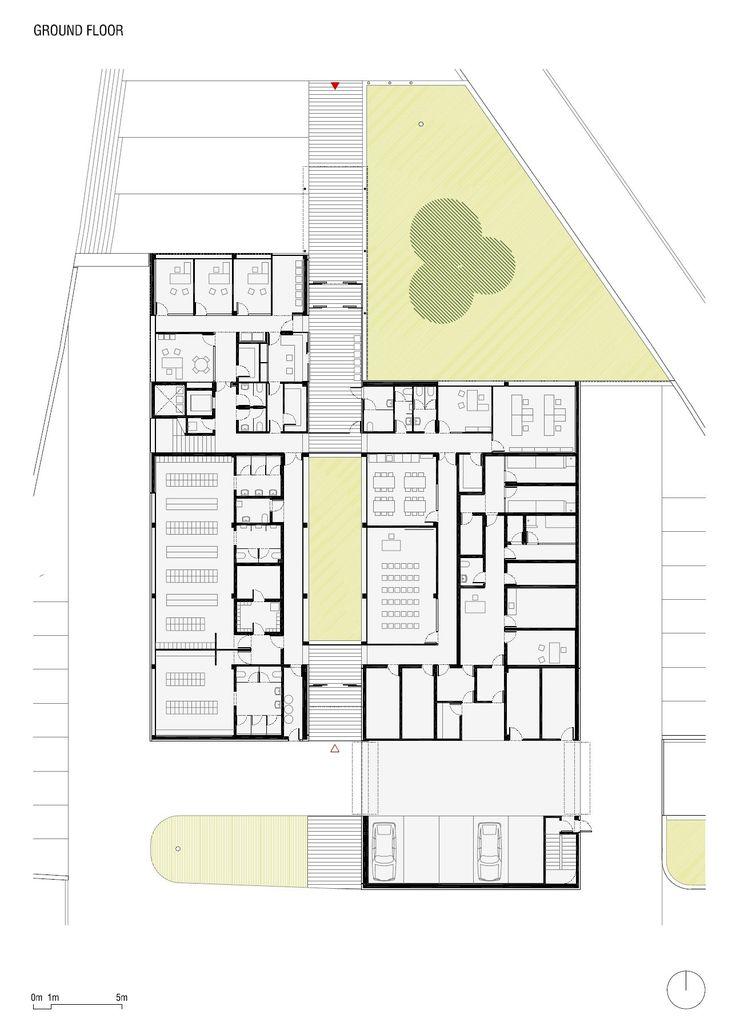 Gallery of Estación de Policía Montblanc / taller 9s arquitectes - 12