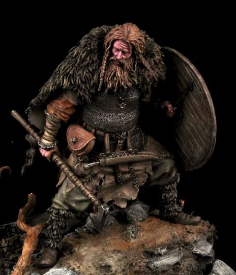 warrior miniatures - Google Search