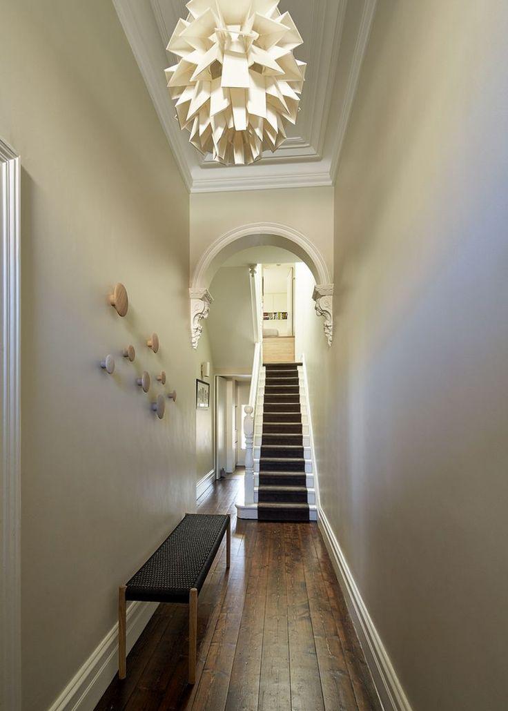 Modern Victorian Foyer : Best ideas about victorian hallway on pinterest