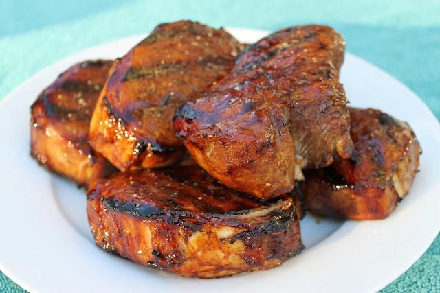 ... GRILLING OR SMOKING on Pinterest   Pork, Grilled vegetables and