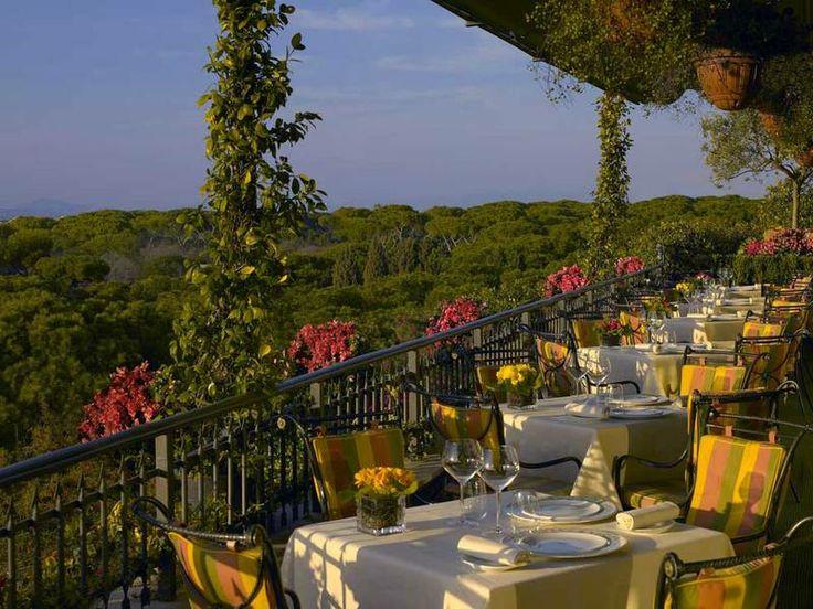 Hotel Splendide Royal Rome   ProntoHotel