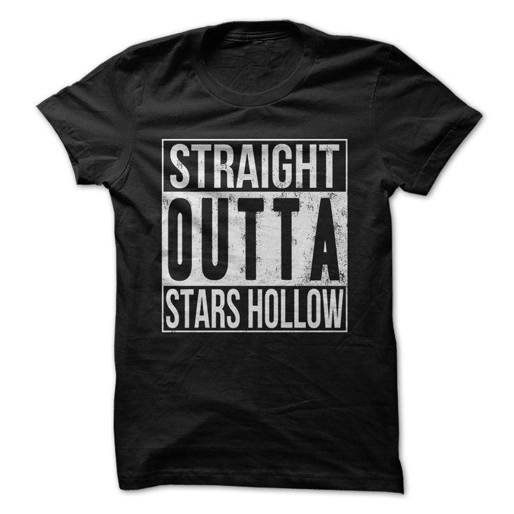 Straight Outta Stars Hollow