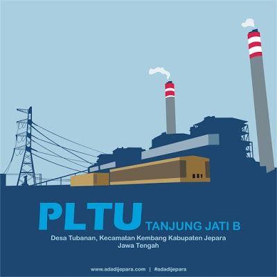 PLTU Tanjung Jati B Kabupaten Jepara