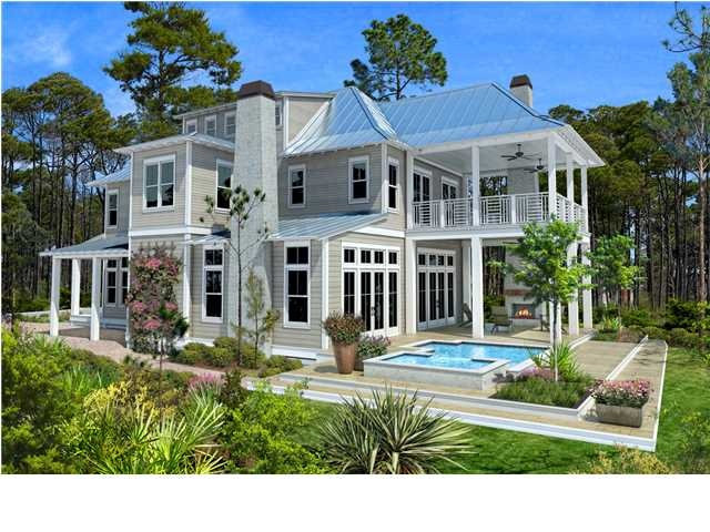 223 best luxury real estate destin fine homes images on for House of blueprints santa rosa beach