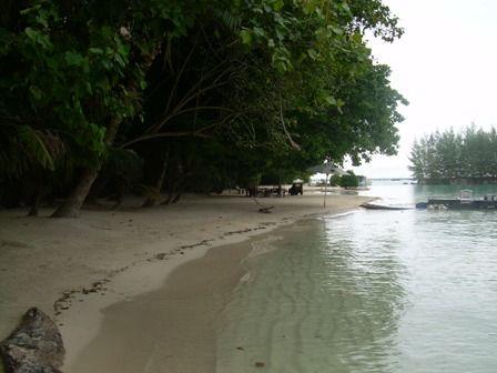 Pulau Kotok | Kotok Island