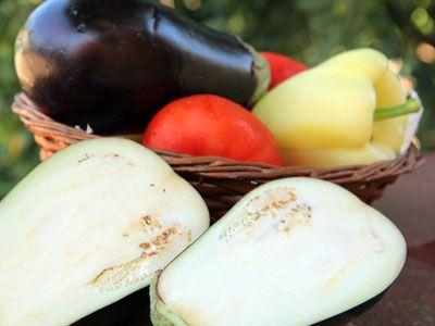 Жареные баклажаны – как приготовить баклажаны
