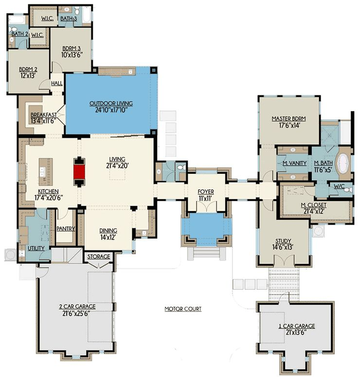 1787 Best Images About Home Plans And Design On Pinterest