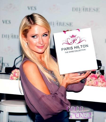 •●♥ PARIS HILTON ♥●•