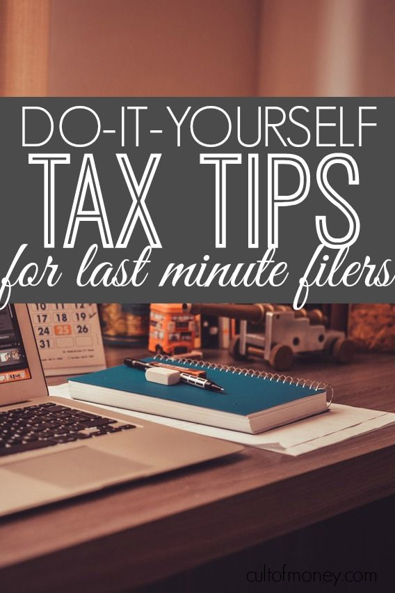 410 best tax tips images on pinterest personal finance college if you have a simple return filing yourself is very easy here are tax solutioingenieria Gallery