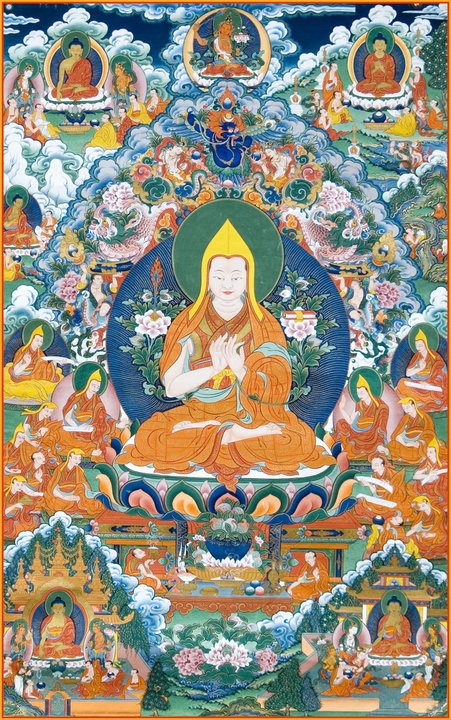 Maitreya   Himalayan Buddhist Art - Art Bouddhiste de l