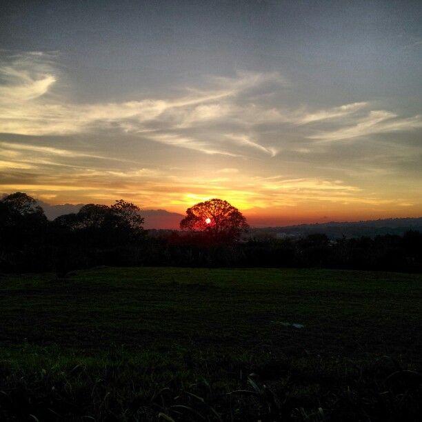 Tarde Costa Rica