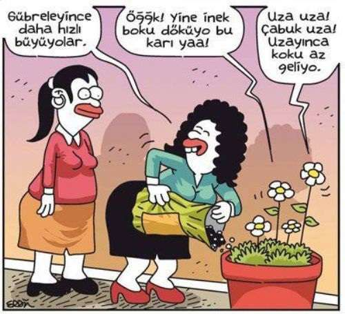 Komik Karikatürler 46
