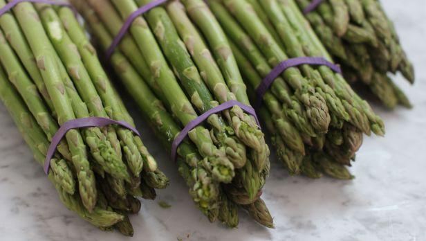 Necítite sa vo svojej koži? Organizmus vám prečistí jarná zelenina! | nasenovinky.sk