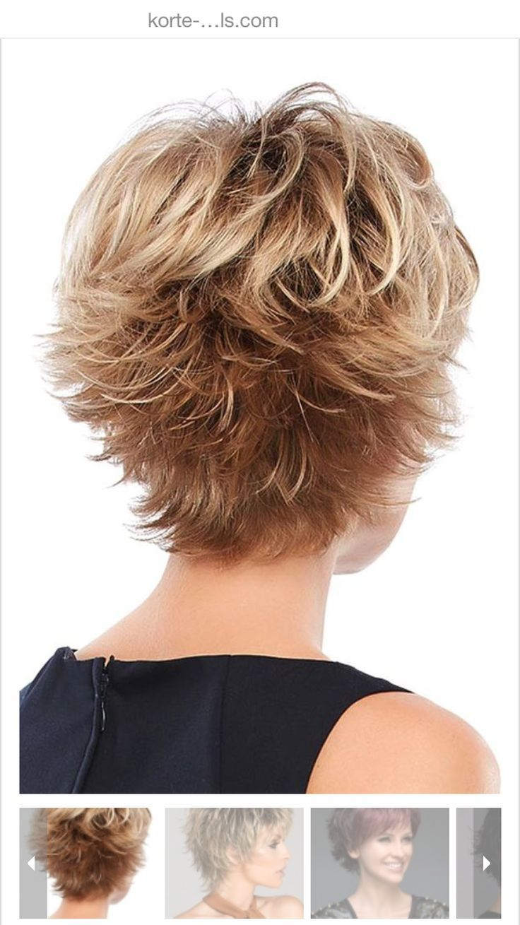 Female Hairstyles Layered Short Hairstyles For Women Over 60 Hair In 2019 Short