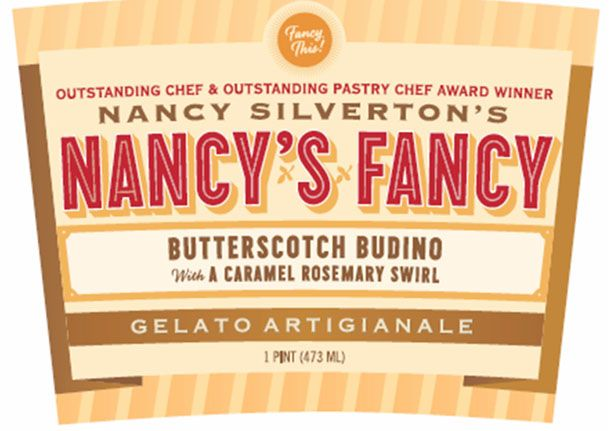 ISB Food Group, LLC Recalls Nancy's Fancy Butterscotch Budino Gelato And Nancy's Fancy Peanut Butter With Crunchy Peanuts Gelato With Expiration Dates Of March 18, 2017 Because Of Possible Health Risk