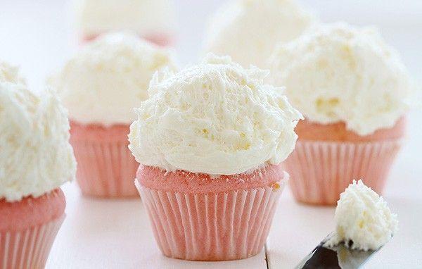 whipped vanilla buttercream