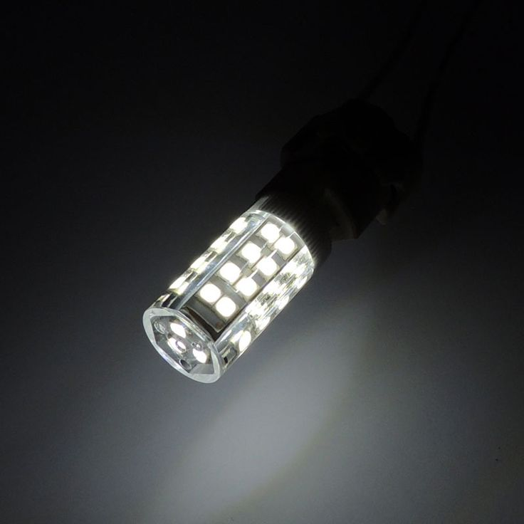 Bombilla LED G9 cilíndrica 4W,  51 Chips SMD2835, 230V-AC, ángulo 360º Con la bombilla G9 LED encontrará la solución perfecta para sustituir halógenas del tipo G9 de 40 Watios de potencia, con un consumo de solo 4 Watios, por lo que el ahorro es del 90%. http://www.barcelonaled.com/bipines-led-g4-g9-g12/990-bombilla-led-g9-cilindrica-4w.html