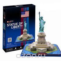 CubicFun Статуя Свободы, 39 элементов