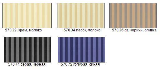 Ткани для яхт, катеров - Обивочные ткани для судовой мебели