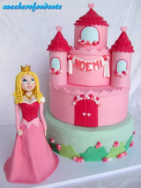 zuccherofondente: cake design