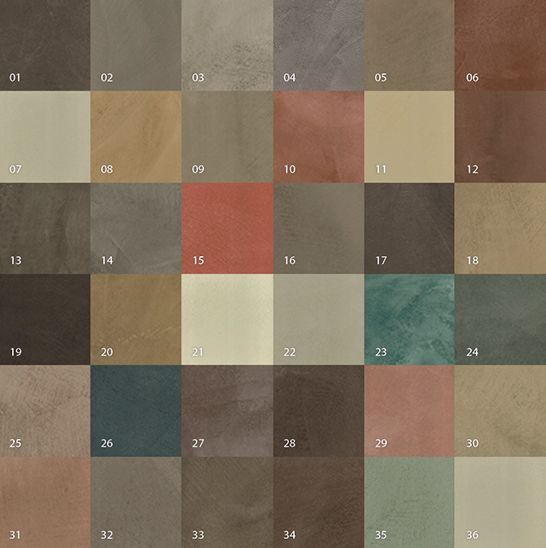 44 best beton floor - lifeboxx wand & wohndesign images on, Deko ideen