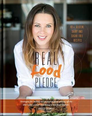 Real Food Pledge - 966