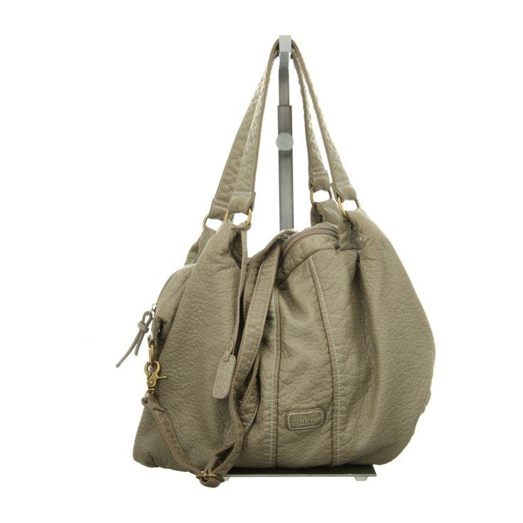 NEU: Rieker Handtaschen H1373-42 - beige -