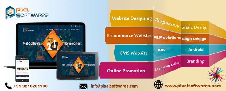 #website #design #Company in #panchkula . To know more info please visit http://pixelsoftwares.com/