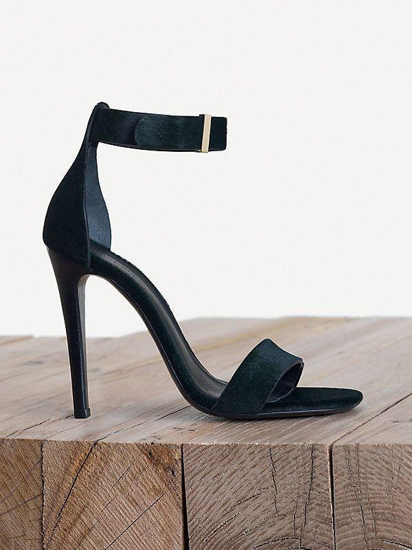 Les plus beaux escarpins noirs au monde