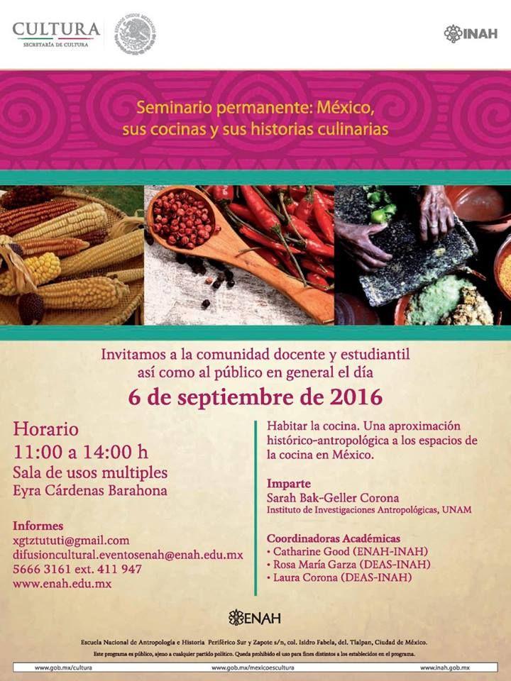 México, sus cocinas y sus historias culinarias | Curiosidades Gastronómicas