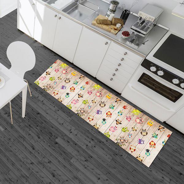 Oltre 25 fantastiche idee su Tappeto cucina su Pinterest | Pareti ...