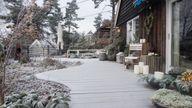 vinterterrassen