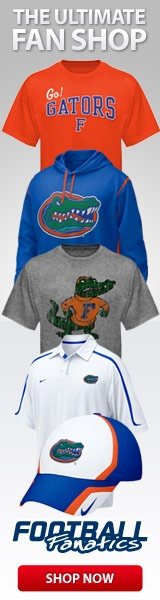Gator clothing