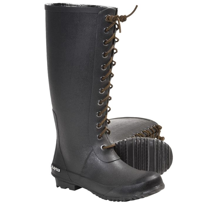 SeaVees 04/65 Off Shore Rubber Boots (For Women) - Save 74%