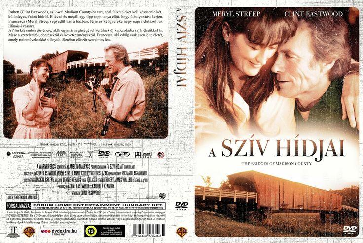 Film club: A szív hídjai