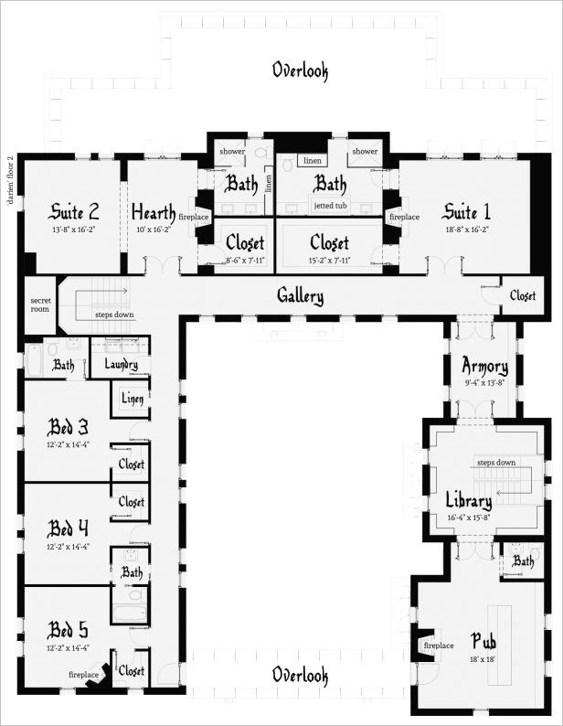 minecraft modern house blueprints layer by layer ile