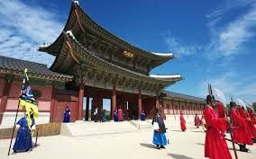 Korea- A place to learn something new