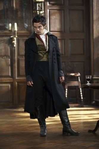 Dominic Cooper as Willoughby | Sense and Sensibility (2008)
