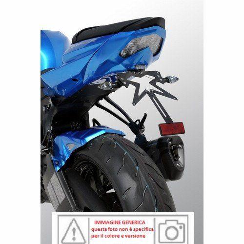 Prezzi e Sconti: #Ermax 790365072 portatarga zx 6 r 2009 2016  ad Euro 117.99 in #Ermax #Moto moto portatarga