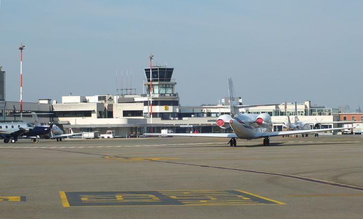 internationale luchthaven antwerpen - Google zoeken