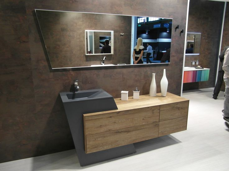 MOBILDUENNE #Bathroom #furniture. Find out more here http://www.mobilduenne.it
